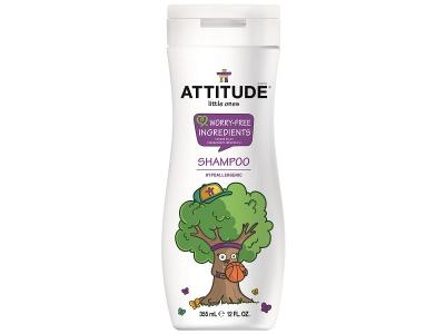 ATTITUDE Dětský šampón s vůní Sparkling Fun 355 ml