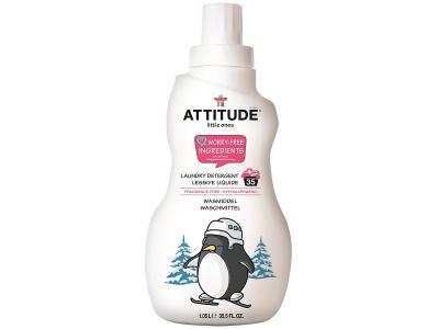 ATTITUDE Prací gel pro děti, bez vůně 1050 ml