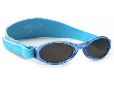 Kidz Banz sluneční brýle 2-5 let - aqua