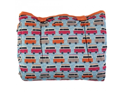 Close Parent Playmat hrací deka - Campervan Blue