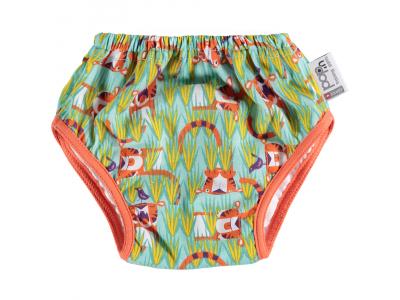 Pop In Tréninkové kalhotky Tiger