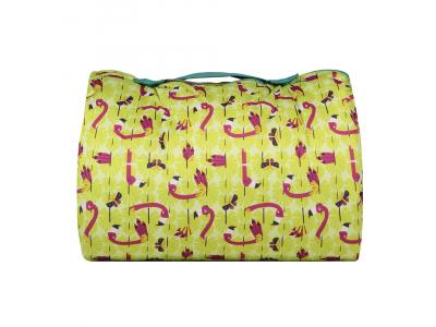 Close Parent Playmat hrací deka - Flamingo