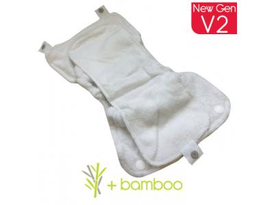Pop In NEW GEN V2 vnitřní plena - bamboo