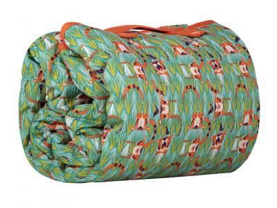 Close Parent Playmat hrací deka - Tiger
