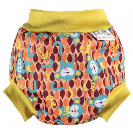 a8f11ce8d04 Pop-in Plenkové plavky MONKEY - Eco Capart