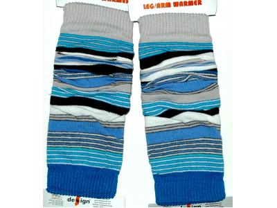 Design Socks Návleky na nožky - Arktida