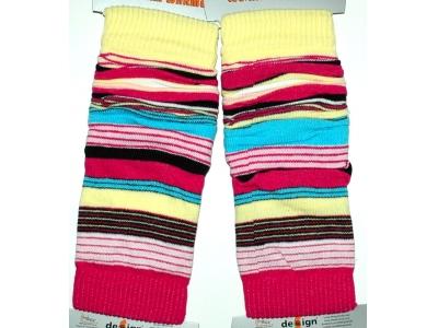 Design Socks Návleky na nožky - Florida