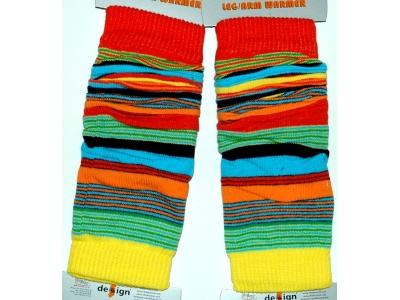 Design Socks Návleky na nožky - Lima
