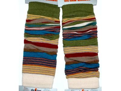Design Socks Návleky na nožky - Sidney