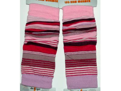 Design Socks Návleky na nožky - Manhattan