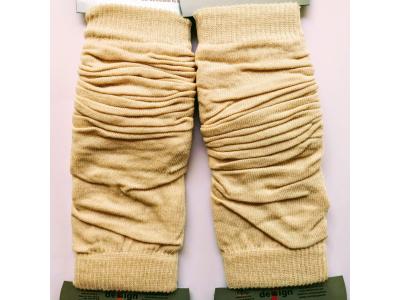 Design Socks Návleky na nožky - Cream