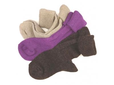 Diba Dámské vlněné ponožky - vel. 38-40
