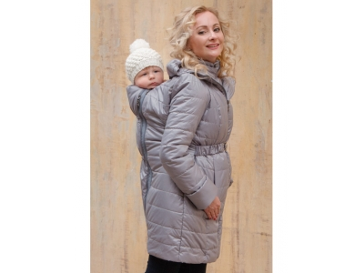 Diva Milano zimní nosící kabát (high warm) 4v1 - Pietra