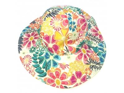 Eco Capart Dívčí letní klobouček - Vesna