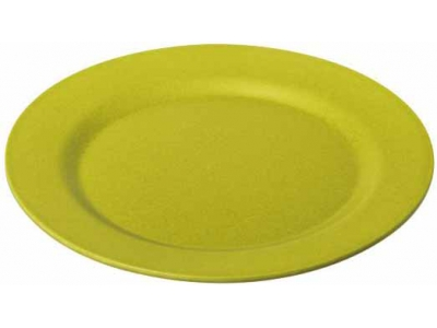 Eco Dining Talířek 20 cm - green