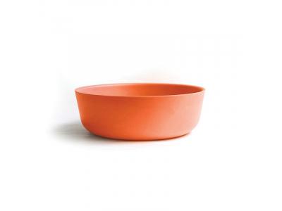 Ekobo Miska dětská Bambino Orange