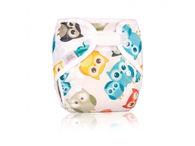 Ella´s House Bum Wrap svrchní kalhotky - Owl, XL 16+ kg