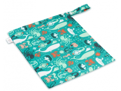 Ella´s House Wet bag pytel na pleny - Sea world