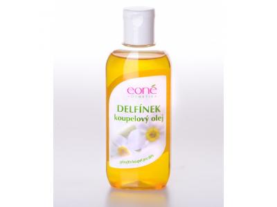 Eoné Delfínek dětský koupelový olej 100 ml