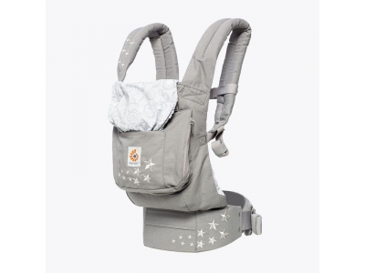 Ergobaby Original Nosítko - Galaxy Grey