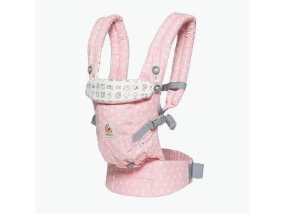 Ergobaby Adapt nosítko - Hello Kitty Play Time