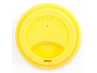 Jack N'Jill víčko na pohárek žluté