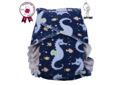 Katyv Baby Chobotka denní - Mořský koník
