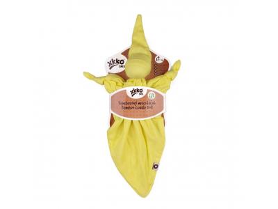 KIKKO Bambusový muchláček XKKO BMB - Lemon