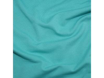 Úplet z BIO bavlny - mint