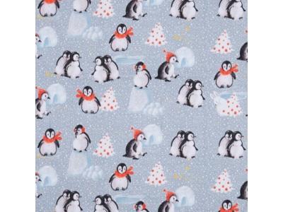 Úplet Letní teplákovina z BIO bavlny - Patagonia