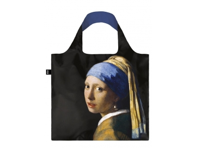 LOQI MUSEUM - VERMEER - Girl with a Pearl Earring