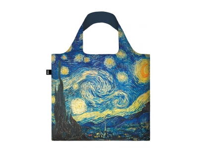 LOQI MUSEUM - VINCENT VAN GOGH - The Starry Night