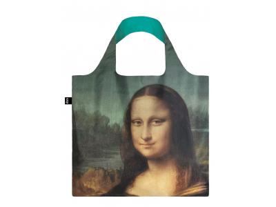 LOQI MUSEUM - LEONARDO DA VINCI - Mona Lisa