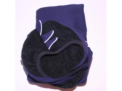 MaM ochranná kapsa DELUXE modrá/černá