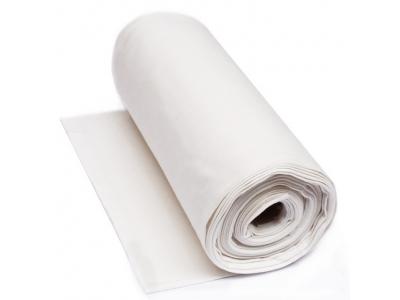 Náplet z bavlny, tunel - smetanová