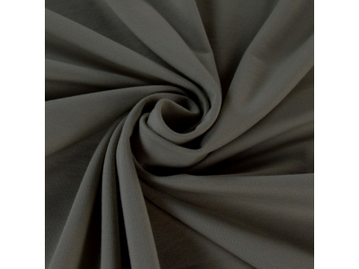 Úplet z BIO bavlny - Granit