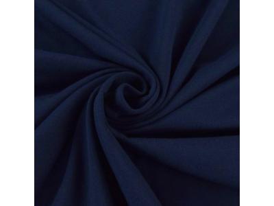 Úplet letní teplákovina - Admiral Blue