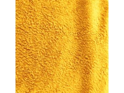 Bavlněný Teddy - žlutá