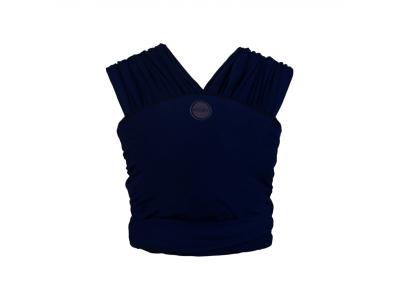 Moby Wrap Classic elastický šátek - Navy
