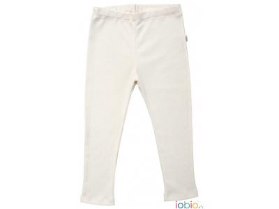 IoBio Podvlékací kalhoty - legíny, vlna/hedvábí