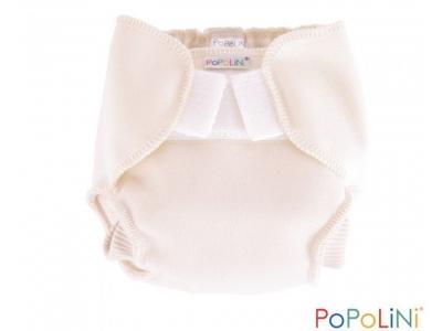 Popolini Wool Wrap - vlněné svrchní kalhotky