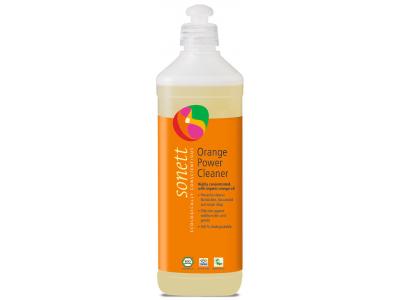 Sonett Pomerančový intenzivní čistič 500ml