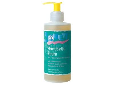 Sonett Tekuté mýdlo na ruce Épure - 300 ml
