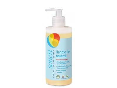 Sonett Tekuté mýdlo na ruce Sensitive - 300 ml