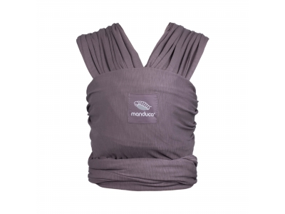 Manduca sling - elastický šátek - Slate