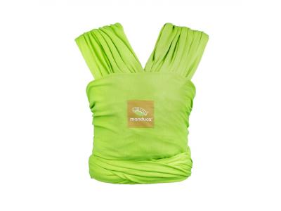 Manduca sling - elastický šátek - Lime