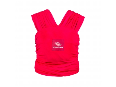 Manduca sling - elastický šátek - Chilli