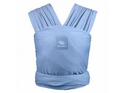 Manduca Sling - elastický šátek - SkyBlue