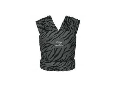 Manduca sling LimitedEdition - Zebra